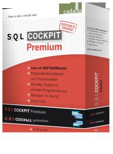 SQL Cockpit